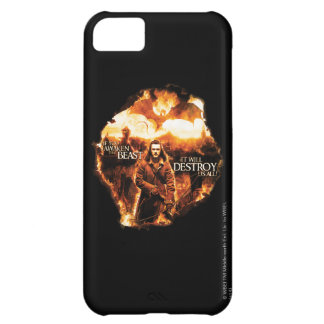 It Will Destroy Us All! iPhone 5C Cover