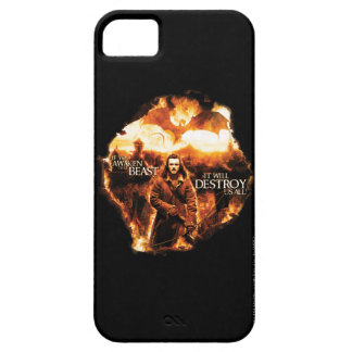 It Will Destroy Us All! iPhone SE/5/5s Case