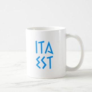 ita est mugs