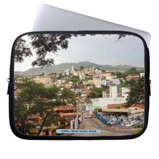 Itabira, Minas Gerais, Brazil Computer Sleeve