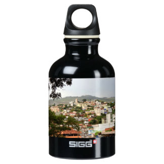 Itabira, Minas Gerais, Brazil Water Bottle