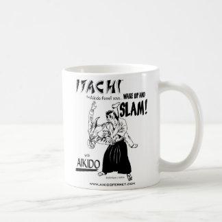 Itachi Slam Mug