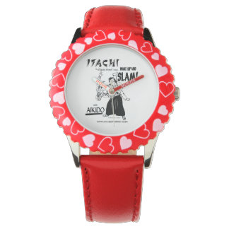 Itachi Watch