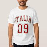 Italia 09 t shirt