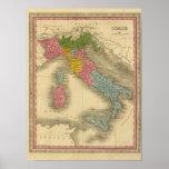 Italia 11 póster