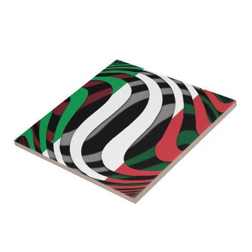 Italia #1 tejas  ceramicas