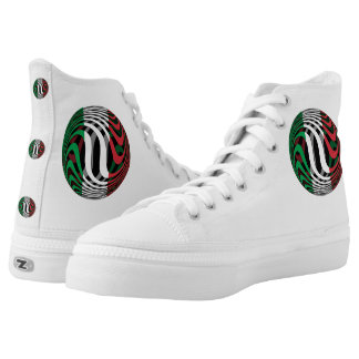 Italia #1 zapatillas