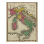 Italia 23 póster
