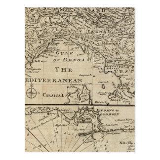 Italia 23 tarjetas postales