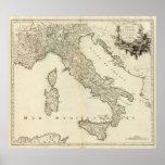 Italia 25 póster