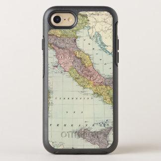 Italia 26 funda OtterBox symmetry para iPhone 7
