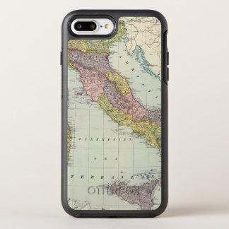 Italia 26 funda OtterBox symmetry para iPhone 7 plus