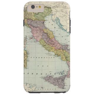 Italia 26 funda resistente iPhone 6 plus