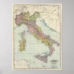 Italia 26 póster