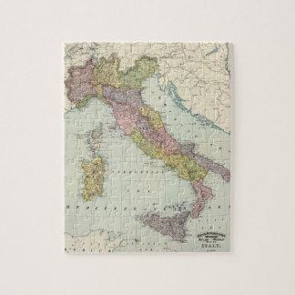 Italia 26 puzzle
