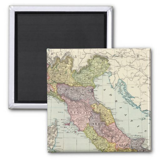 Italia 28 imán