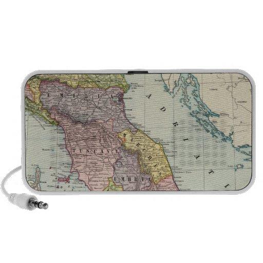 Italia 28 mini altavoz