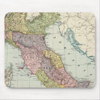 Italia 28 mouse pads