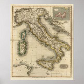 Italia 28 póster