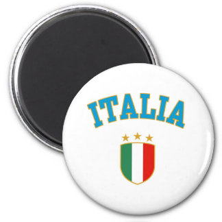 Italia 2 Inch Round Magnet