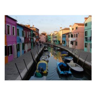 Italia 2 postales