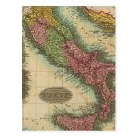 Italia 3 postales