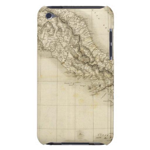 Italia 8 funda para iPod