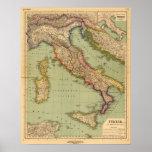 Italia 8 impresiones