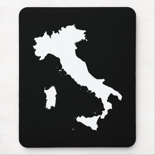 Italia Alfombrillas De Ratón
