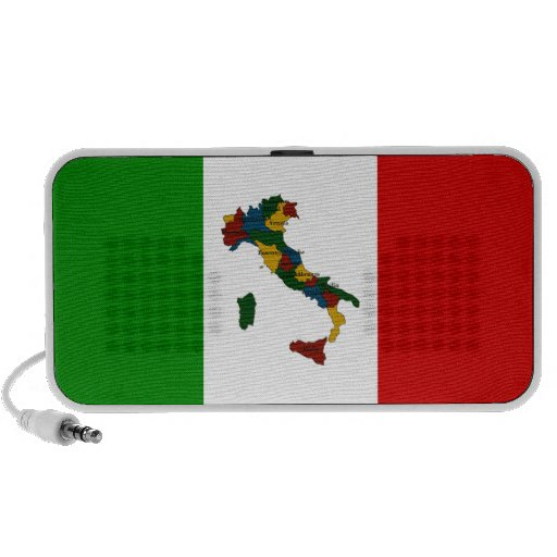 Italia Altavoces De Viajar