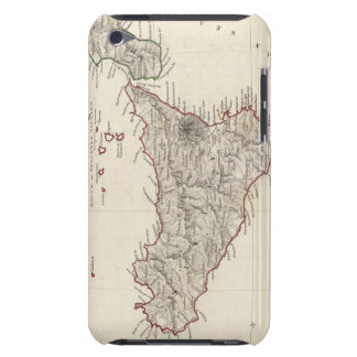 Italia antigua III iPod Case-Mate Carcasas