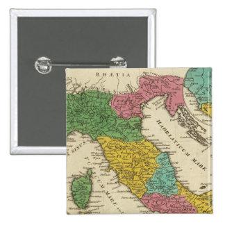 Italia Antiqua Button
