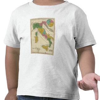Italia Antiqua Camiseta