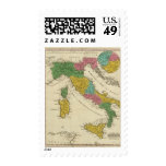 Italia Antiqua Franqueo
