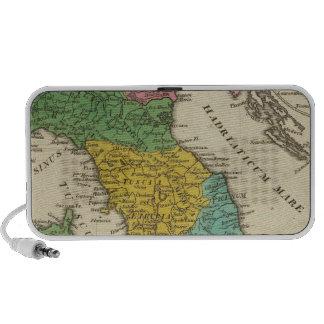 Italia Antiqua Portátil Altavoz