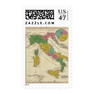 Italia Antiqua Postage