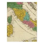 Italia Antiqua Postcard