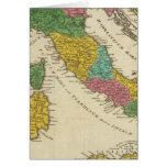 Italia Antiqua Tarjetón
