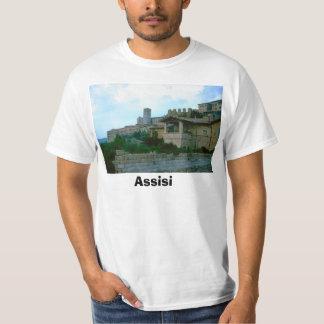 Italia, Assisi, basílica superior Playera