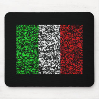 Italia - bandera tapete de ratones