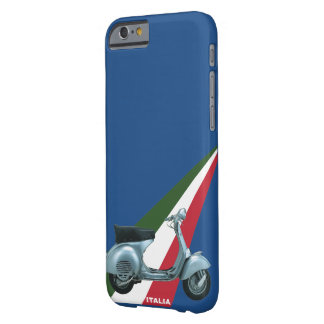 Italia Barely There iPhone 6 Case