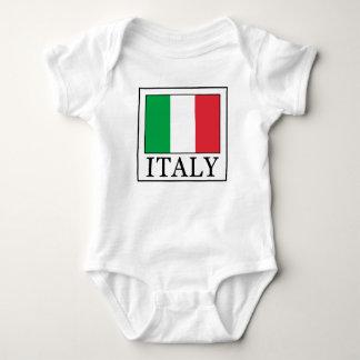 Italia Body Para Bebé
