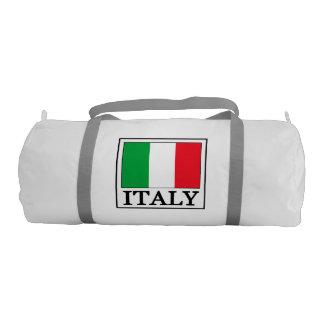 Italia Bolsa De Deporte