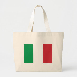 Italia Bolsa Tela Grande