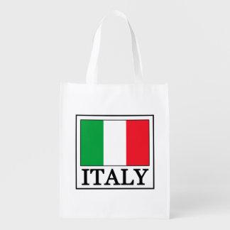Italia Bolsas Reutilizables