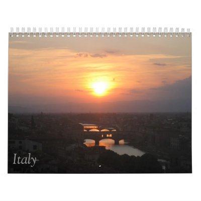Italia Calendarios