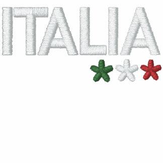 Italia Sudadera Con Capucha