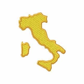 Italia Chaqueta Bordada