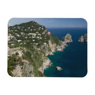 ITALIA, Campania, (bahía de Nápoles), CAPRI: Iman De Vinilo