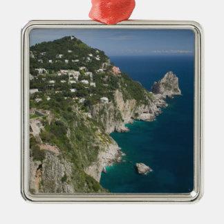 ITALIA Campania bahía de Nápoles CAPRI Ornamentos Para Reyes Magos